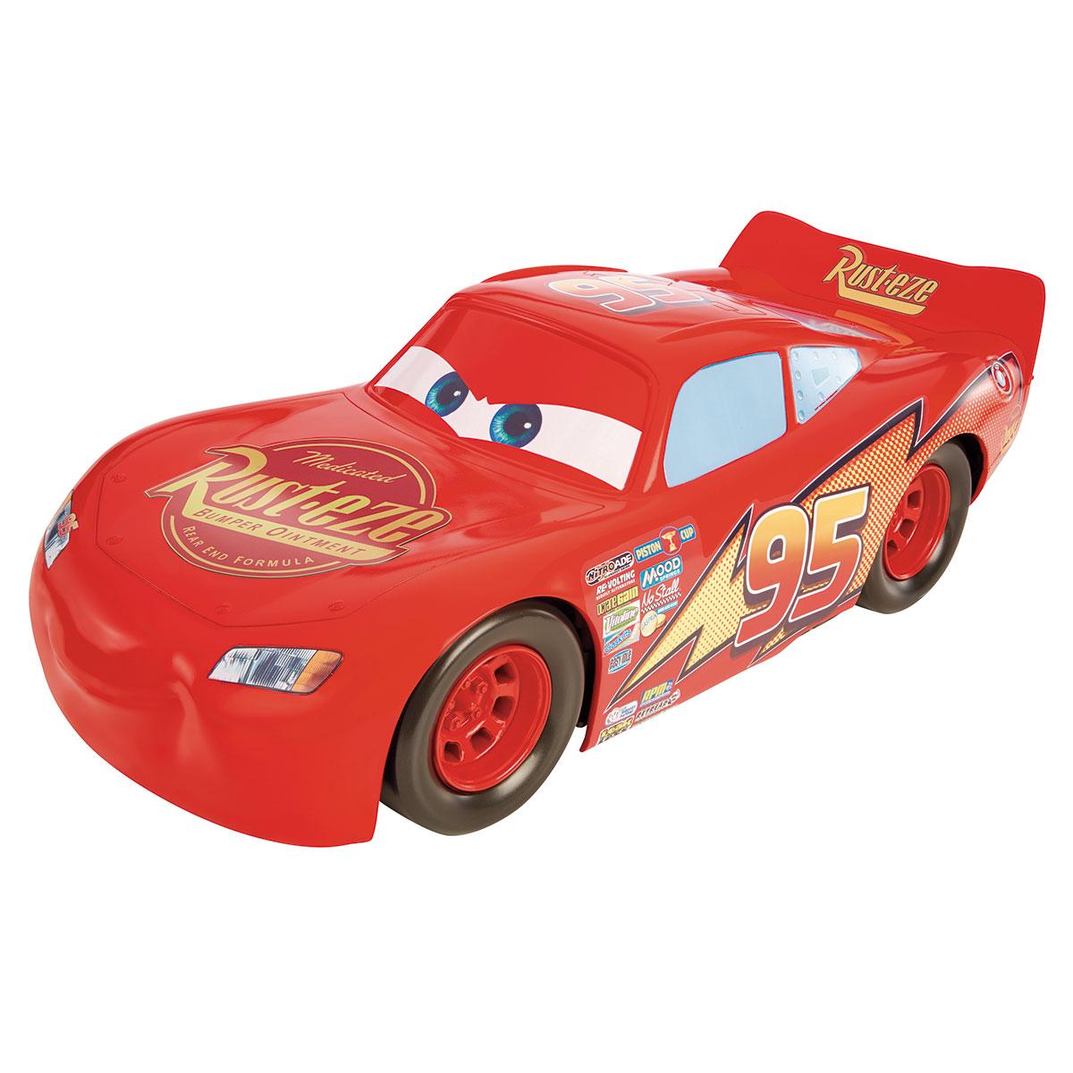 Image of   Disney Pixar Cars 3 racerbil - Lynet McQueen