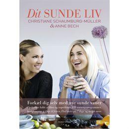 Image of   Dit sunde liv - Indbundet
