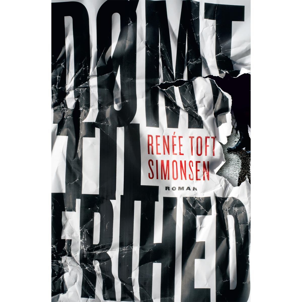 Dømt til frihed - Paperback