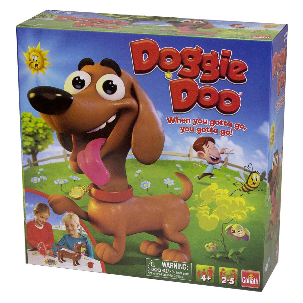 Image of   Doggie Doo