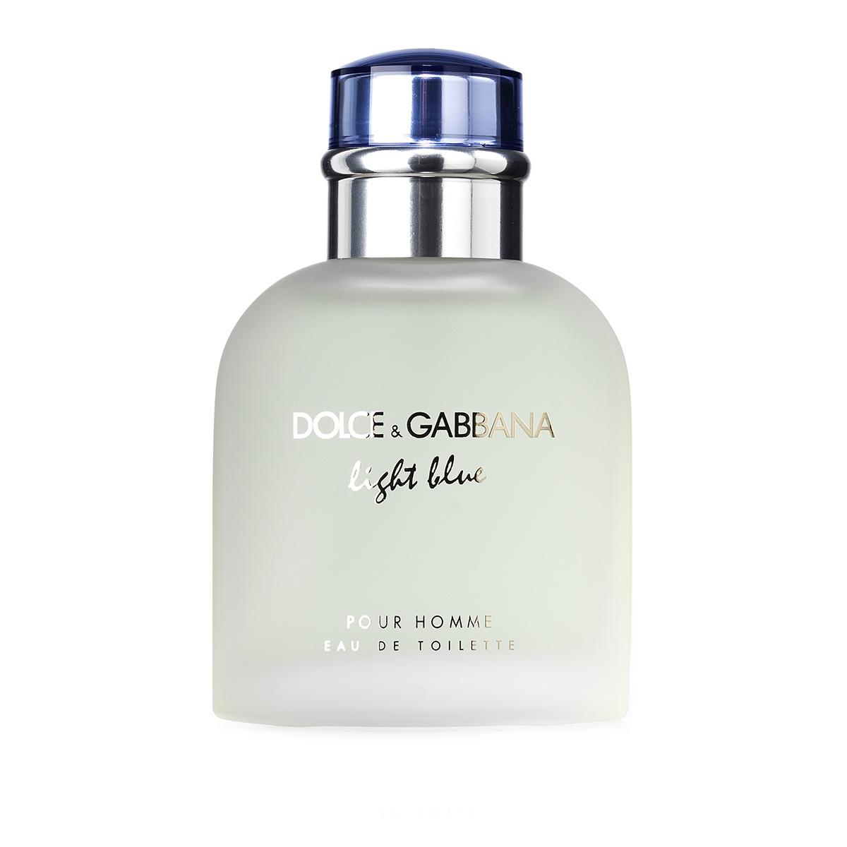 Dolce & Gabanna Light Blue Pour Homme EdT - 75 ml