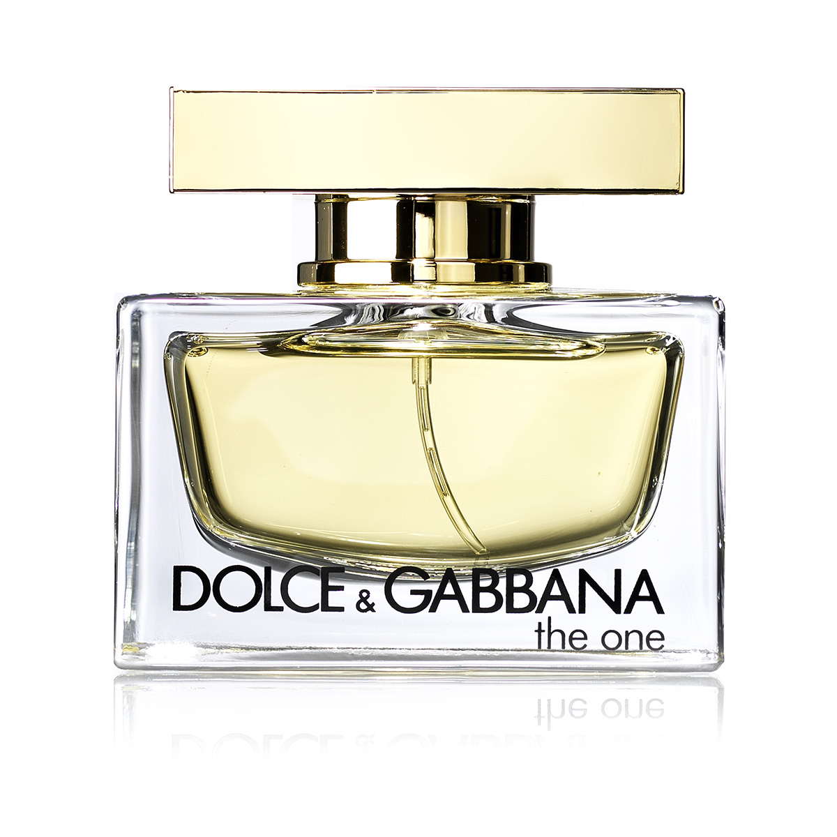 Dolce & Gabanna The One For Women EdP - 50 ml
