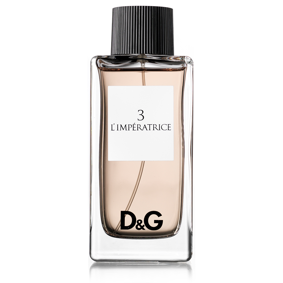 Dolce & Gabbana 3 LImperatrice EdT - 100 ml