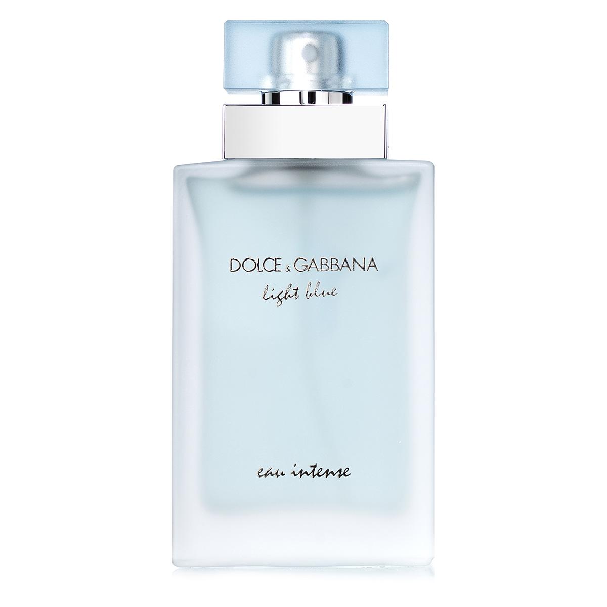 Dolce & Gabbana Light Blue Eau Intense Pour Femme EdP - 25 ml