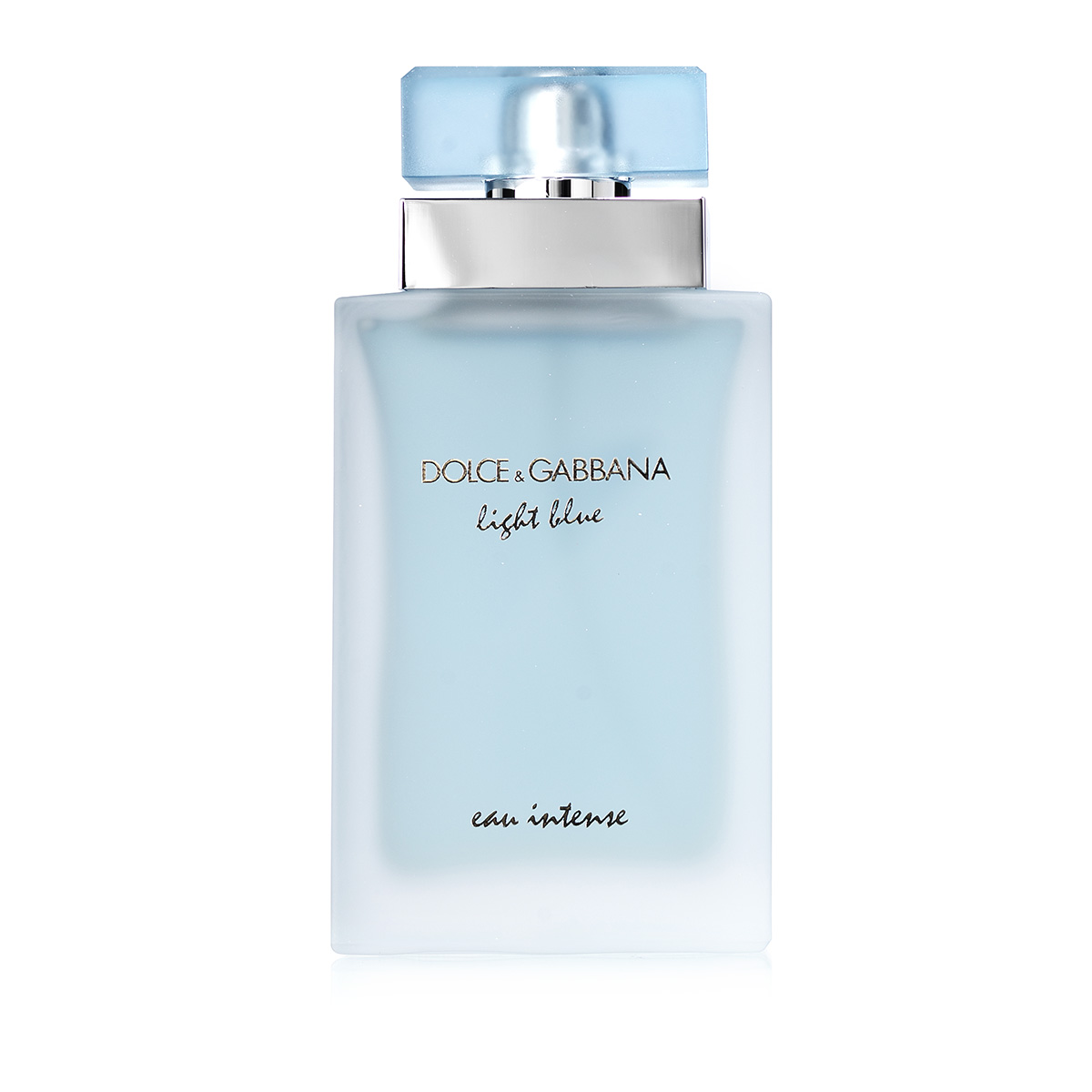 Dolce & Gabbana Light Blue Eau Intense Pour Femme EdP - 50 ml