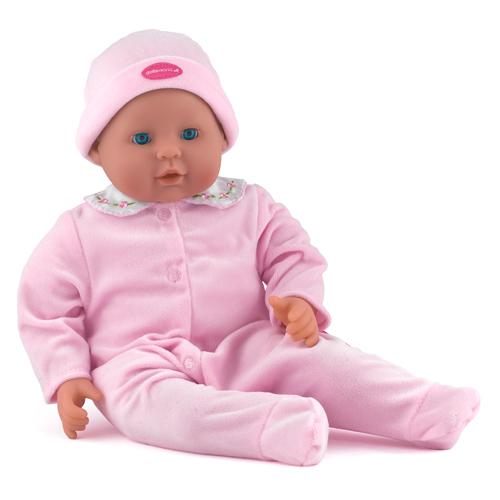Image of   Dolls World dukke - Bonny Baby