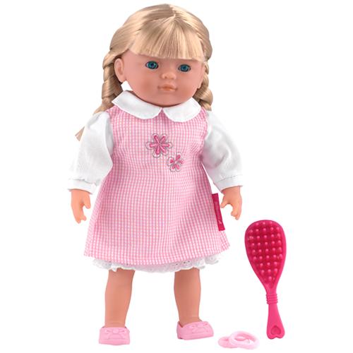 Image of   Dolls World dukke - Charlotte