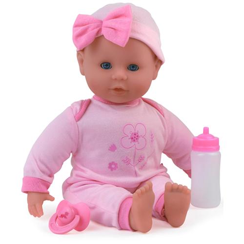 Image of   Dolls World dukke - Talking Tammy