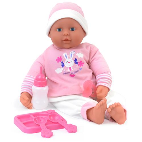 Image of   Dolls World dukke - Tilly