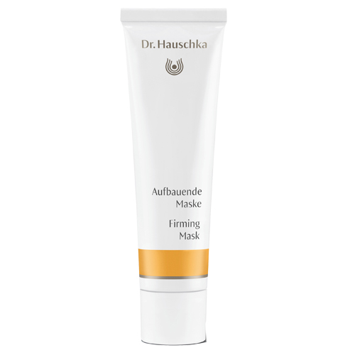 Image of   Dr. Hauschka Firming Mask - 30 ml