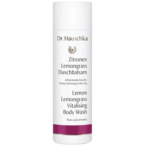 Dr. Hauschka Lavender Sandalwood Calming Body Wash - 200 ml Beroligende bodywash til normal hud