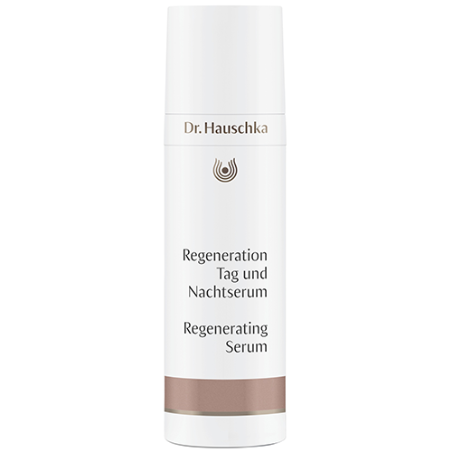 Dr. Hauschka Regenerating Serum - 30 ml Plejende serum til normal hud