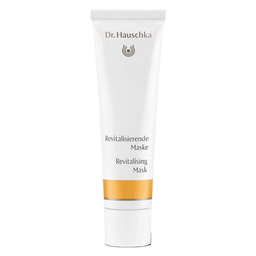 Image of   Dr. Hauschka Revitalising Mask - 30 ml
