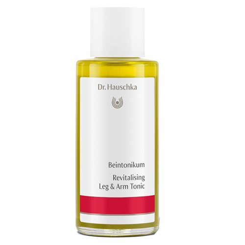 Dr. Hauschka Revtitalising Leg and Arm Toner - 100 ml Opkvikkende creme til normal hud