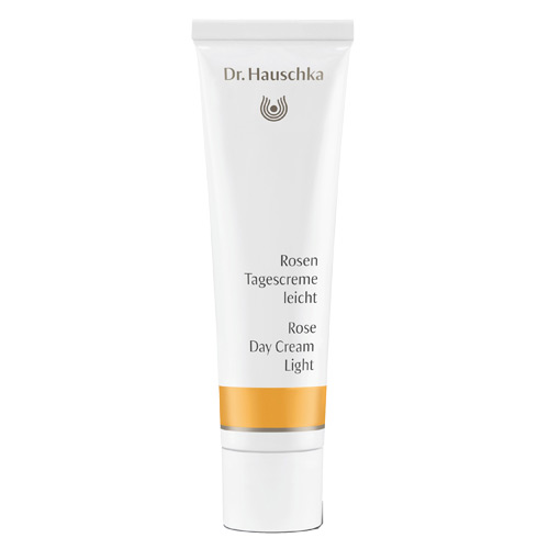 Image of   Dr. Hauschka Rose Day Cream Light 30 ml
