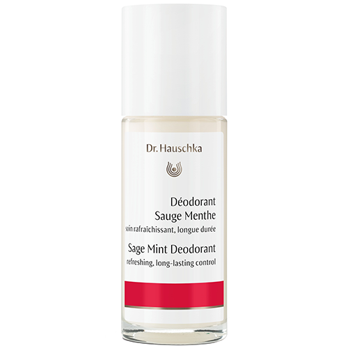 Dr. Hauschka Sage Mint Deodorant - 50 ml