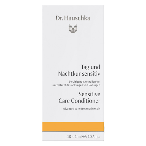 Image of   Dr. Hauschka Sensitive Care Conditioner - 10 stk