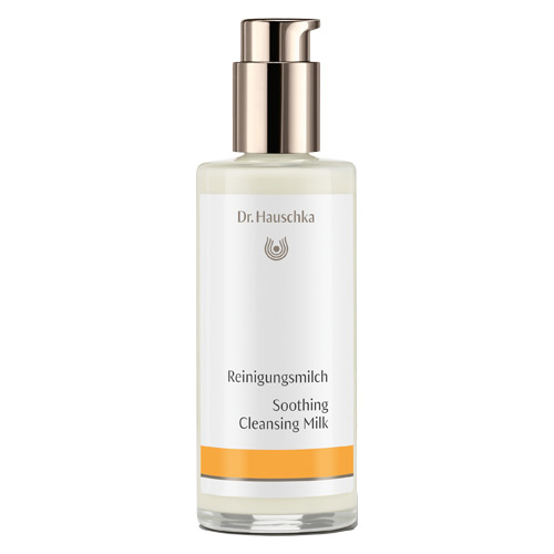 Image of   Dr. Hauschka Soothing Cleansing Milk 145 ml
