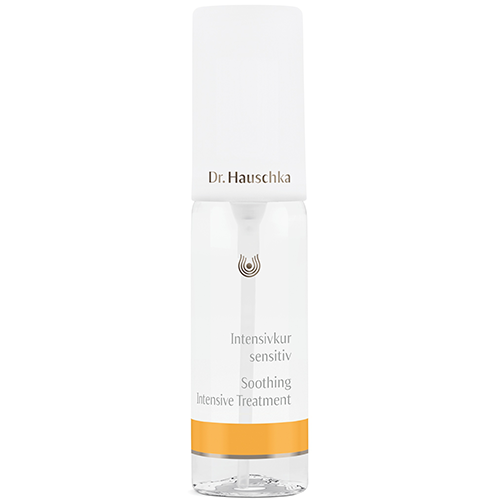 Image of   Dr. Hauschka Soothing Intensive Treatment 40 ml