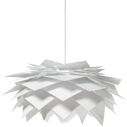 Image of   Dyberg Larsen pendel - Kerdil 212 - Hvid