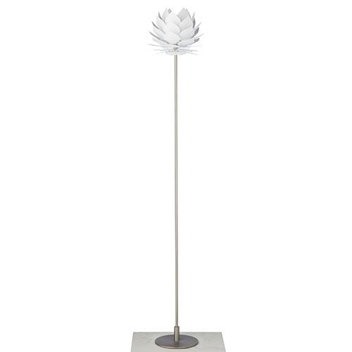 DybergLarsen gulvlampe - PineApple DripDrop XS - Hvid