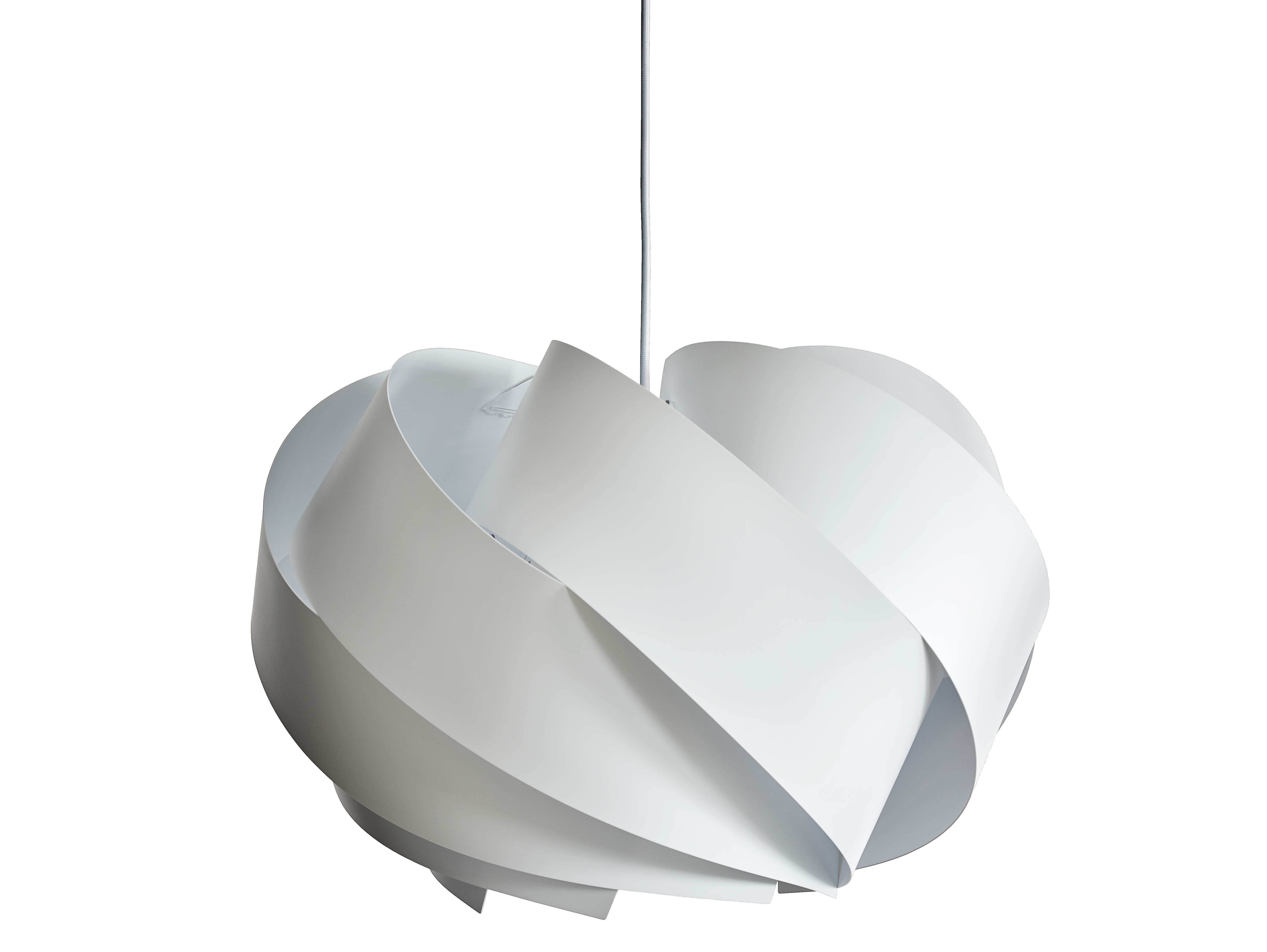 Image of   DybergLarsen pendel - Boleo - Hvid
