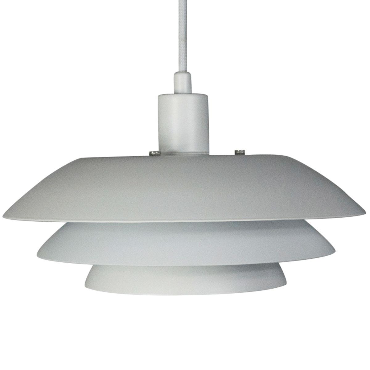 Image of   DybergLarsen pendel - DL31 - Hvid
