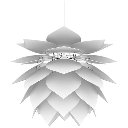 Image of   DybergLarsen pendel - Illumin DripDrop - Hvid