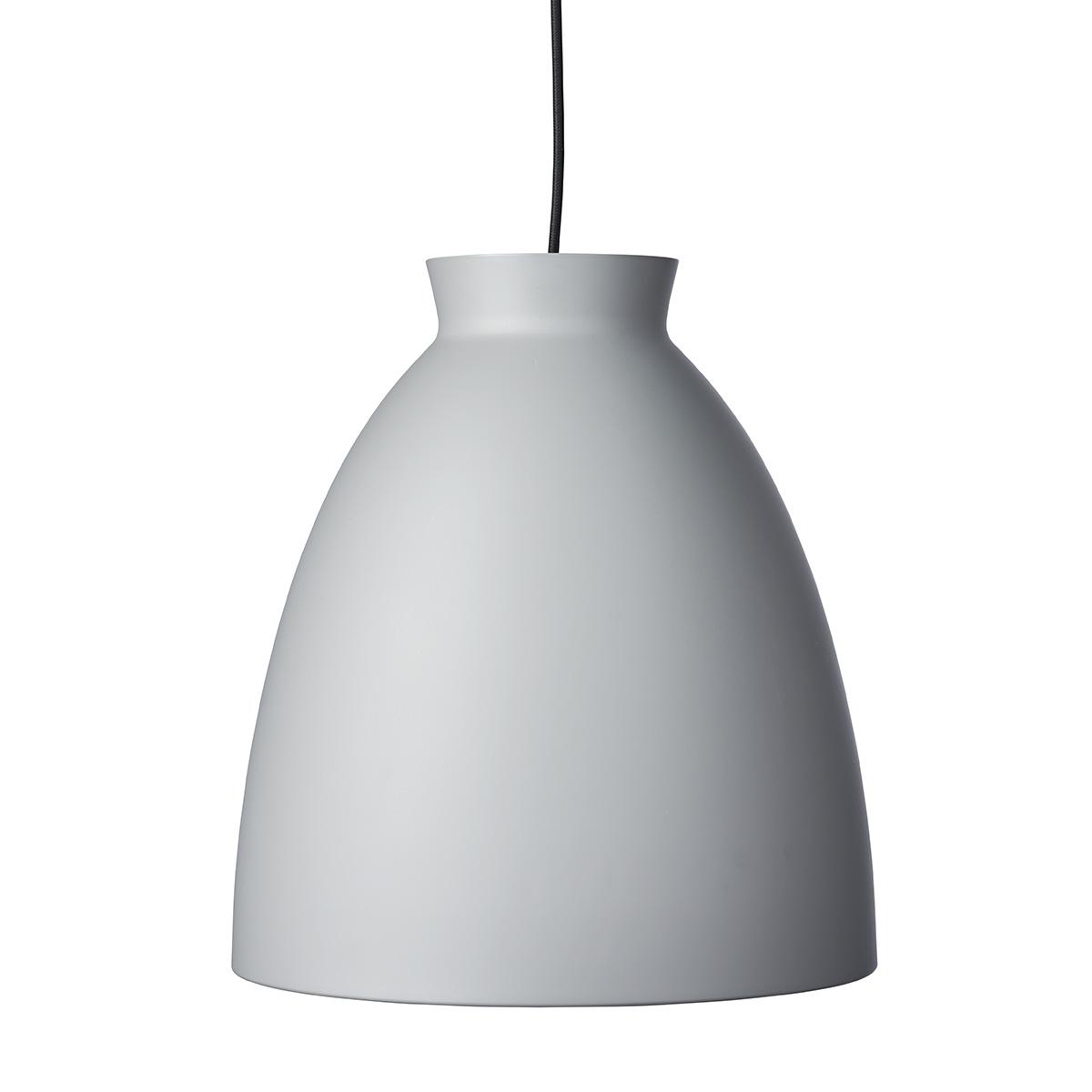 Billede af DybergLarsen pendel - Milano - Mat grå