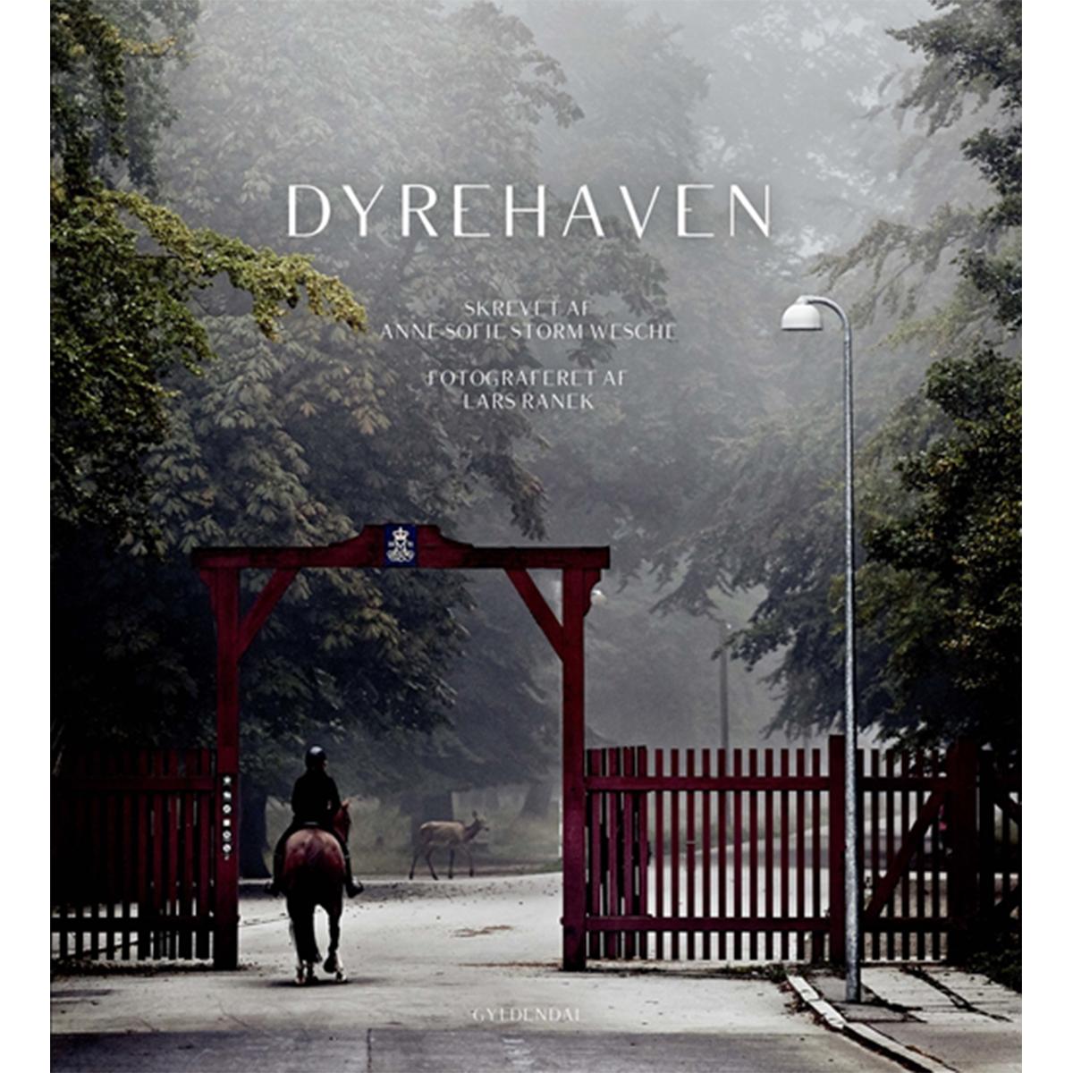 Image of   Dyrehaven - Indbundet
