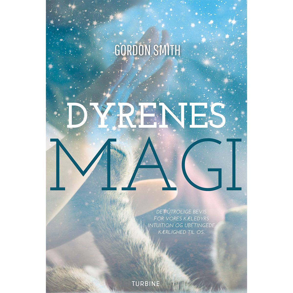 Image of   Dyrenes magi - Hæftet