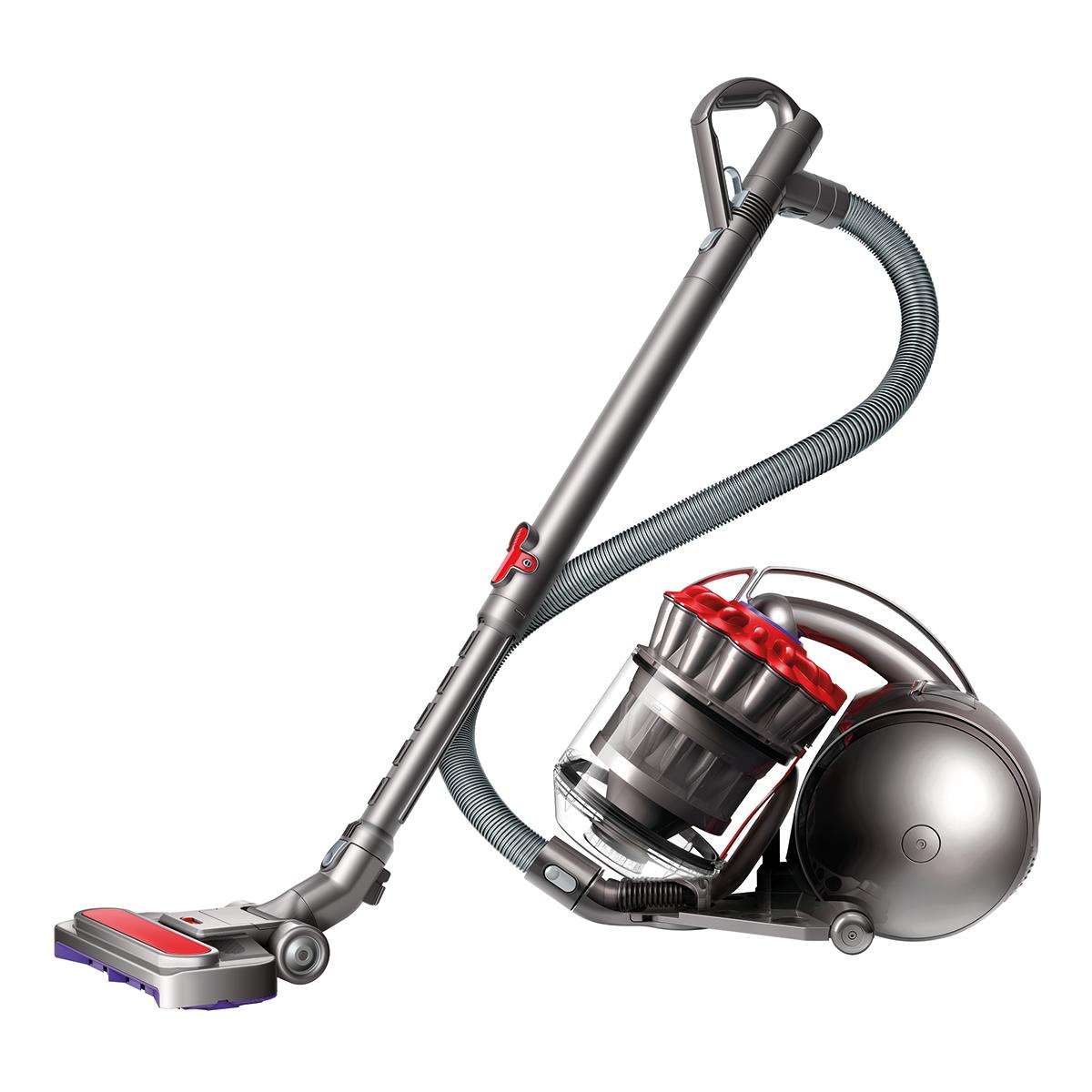 Dyson poseløs støvsuger - Ball Stubborn 2