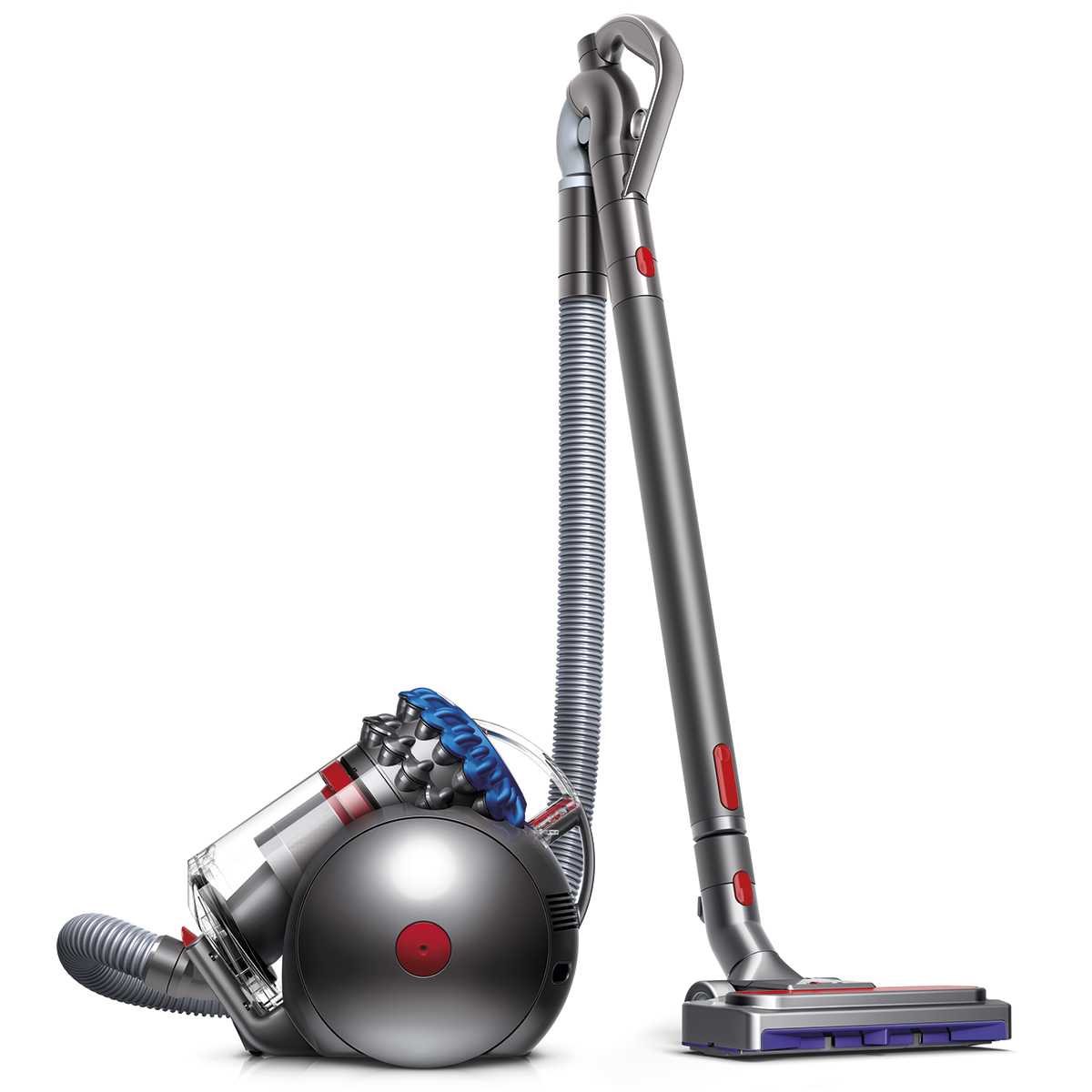 Dyson poseløs støvsuger - Cinetic Big Ball Animalpro + 2