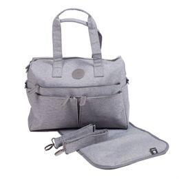 Easygrow pusletaske - Mama Bag DK - Grå