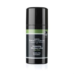Edwin Jagger Natural Aloe Vera Aftershave - 100 ml