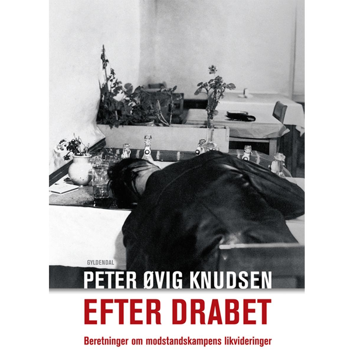Image of   Efter drabet - Hardback