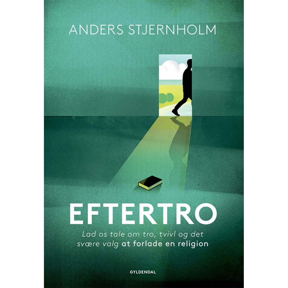 Image of   Eftertro - Hæftet