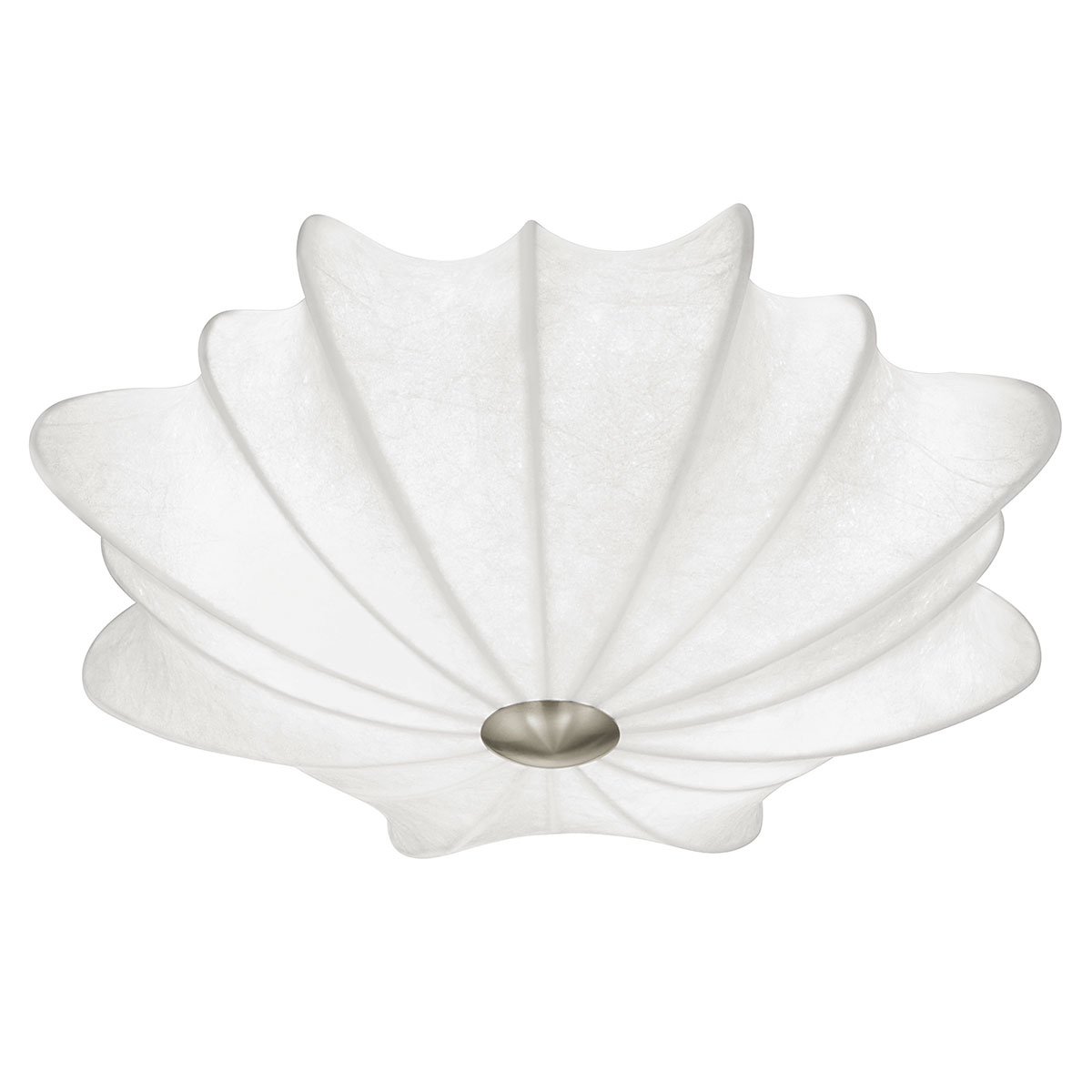 Billede af Eglo loftlampe - Cocoon - Calandra - Hvid