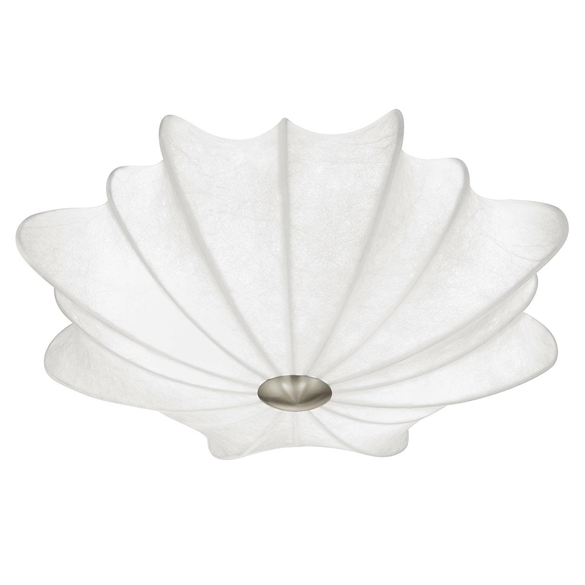 Image of   Eglo loftlampe - Cocoon - Calandra - Hvid