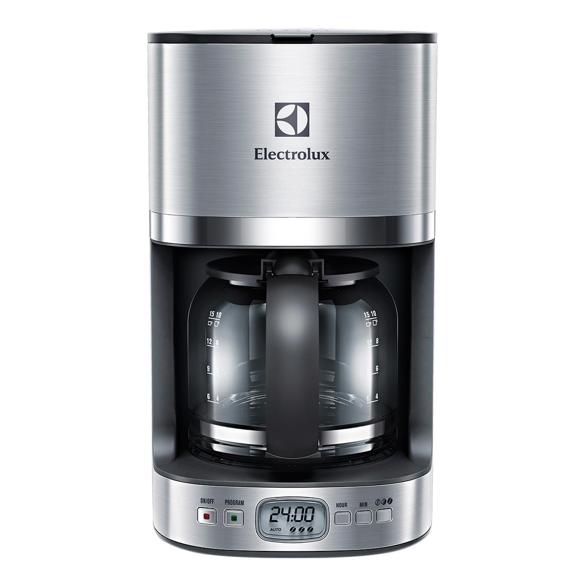 Image of   Electrolux kaffemaskine - EKF7500 - Stål