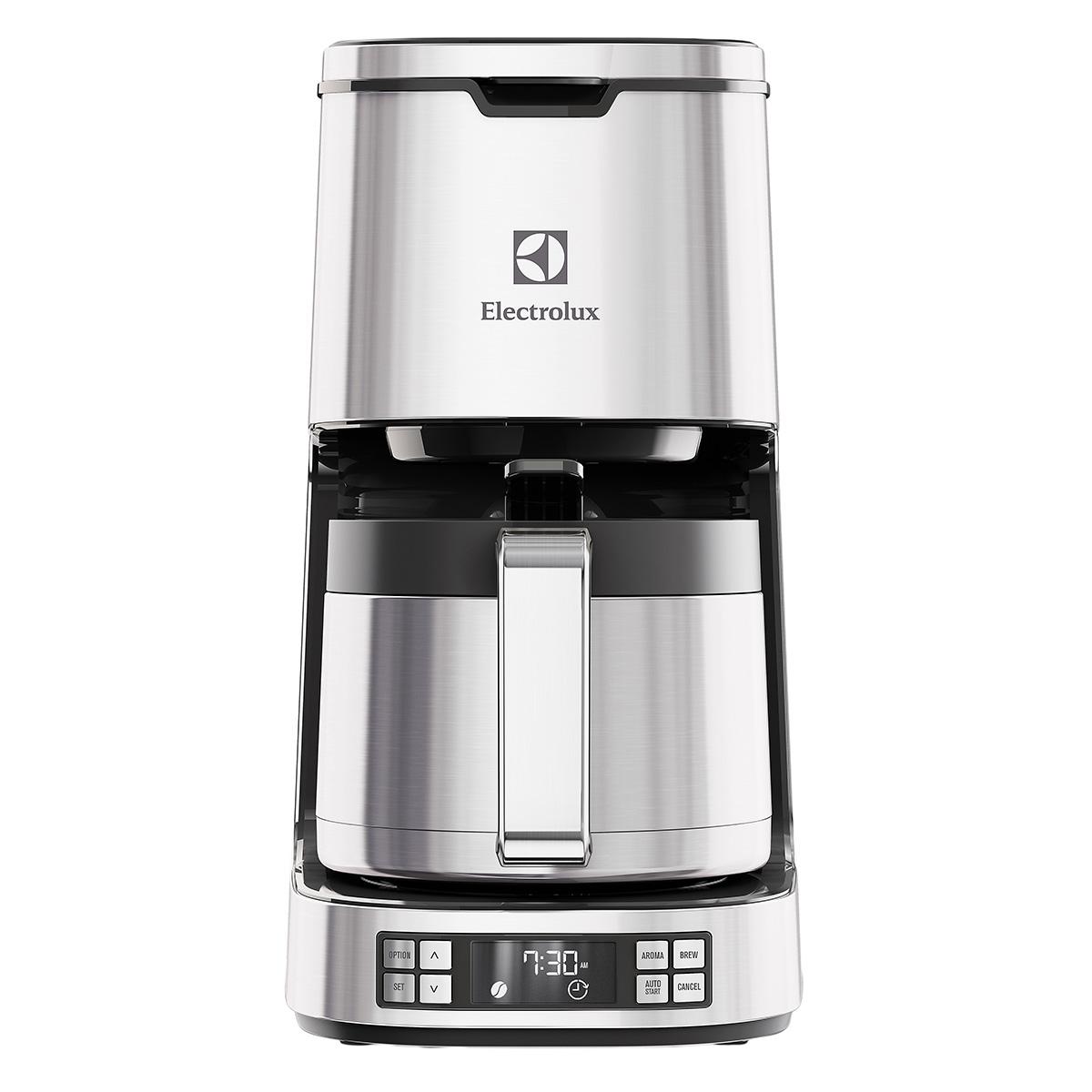 Image of   Electrolux kaffemaskine - EKF7900 - Rustfrit stål