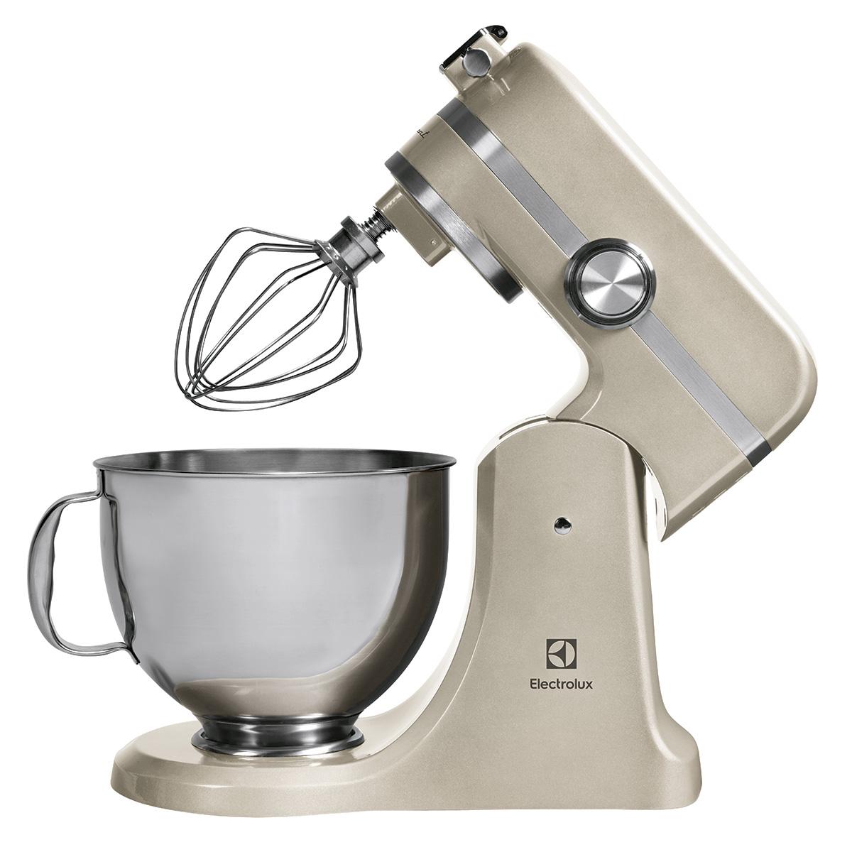 Image of   Electrolux køkkenmaskine - Assistent - Champagne gold