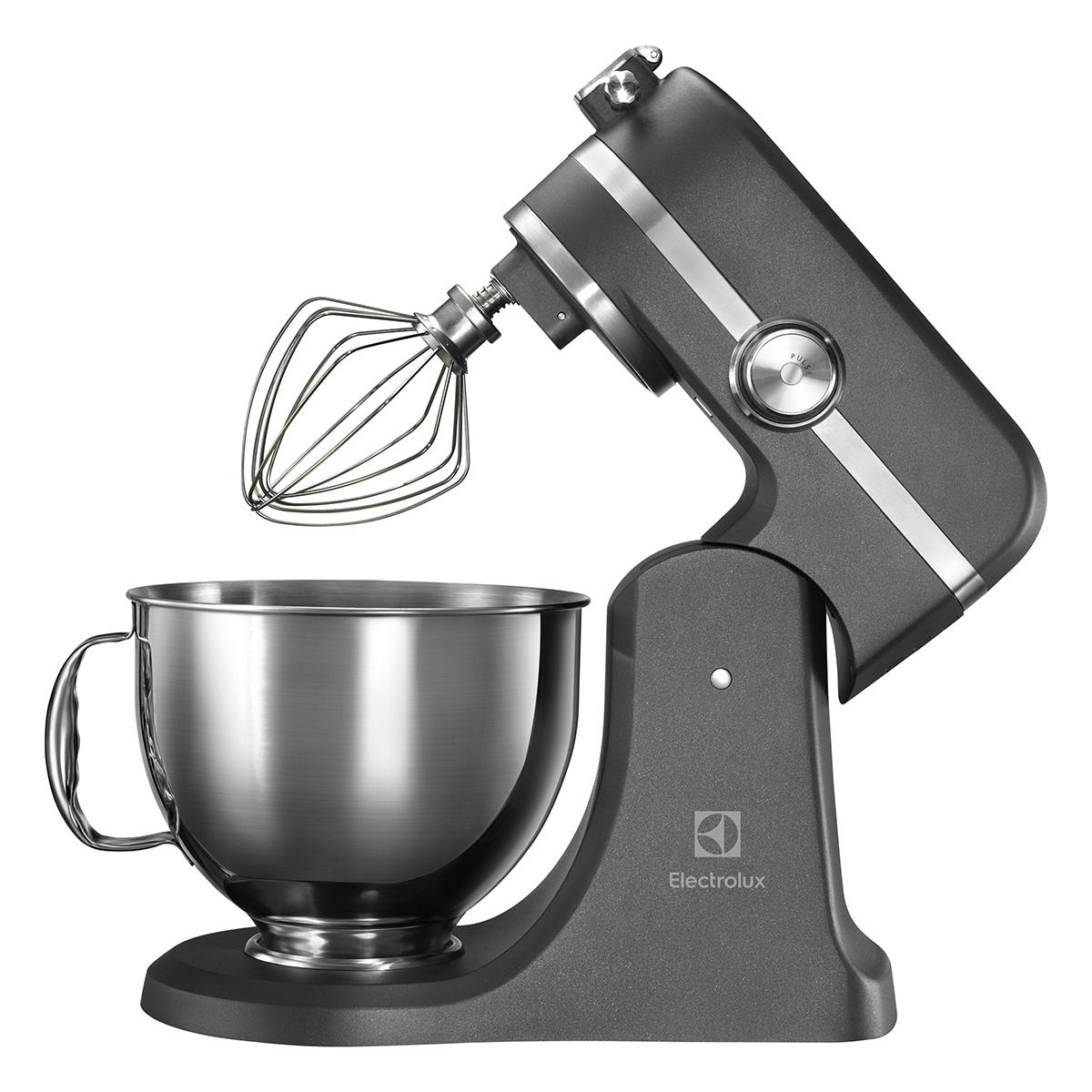 Image of   Electrolux køkkenmaskine - Assistent - Grå