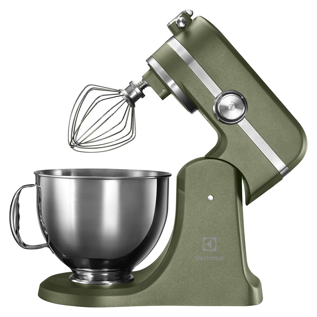 Image of   Electrolux køkkenmaskine - Assistent - Grøn