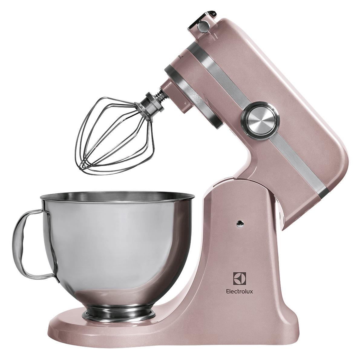 Electrolux køkkenmaskine - Assistent - Pearl rose