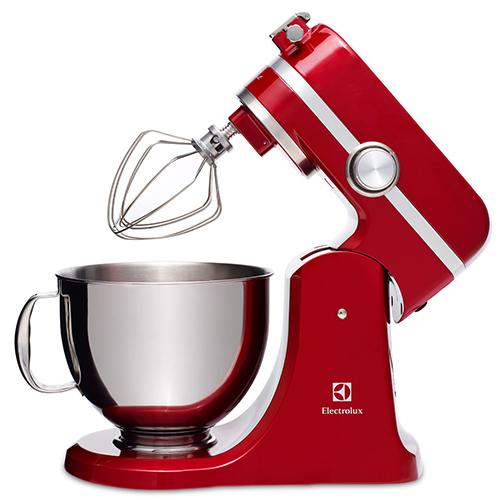 Image of   Electrolux køkkenmaskine - Assistent - Rød