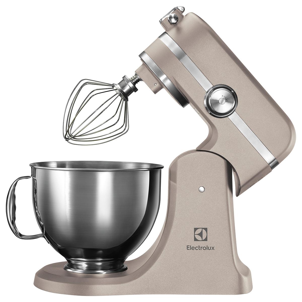 Image of   Electrolux køkkenmaskine - Assistent - Soft Sand