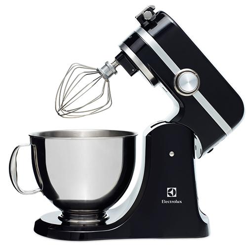 Image of   Electrolux køkkenmaskine - Assistent - Sort