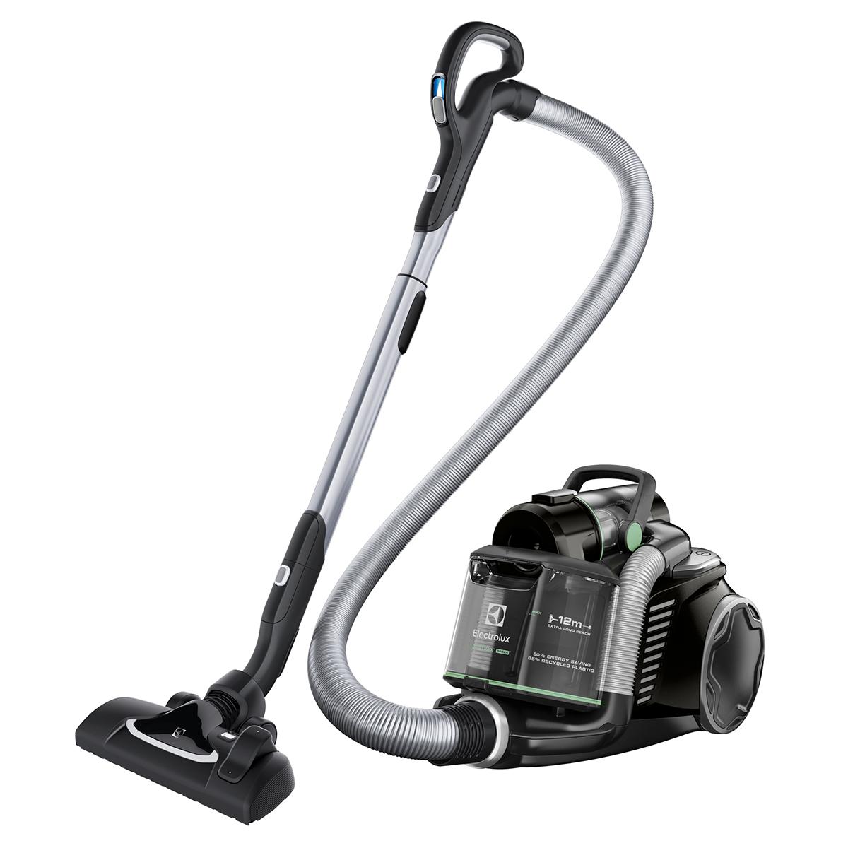 Electrolux poseløs støvsuger - UltraFlex - EUF8GREEN