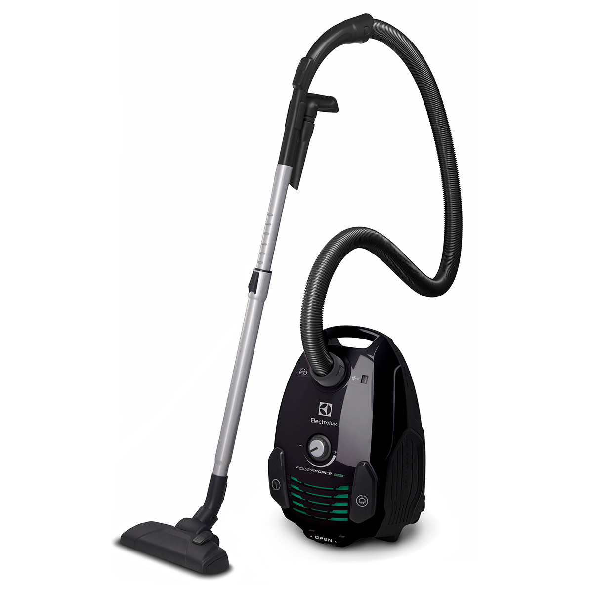 Image of   Electrolux støvsuger - PowerForce - EPF6GREEN
